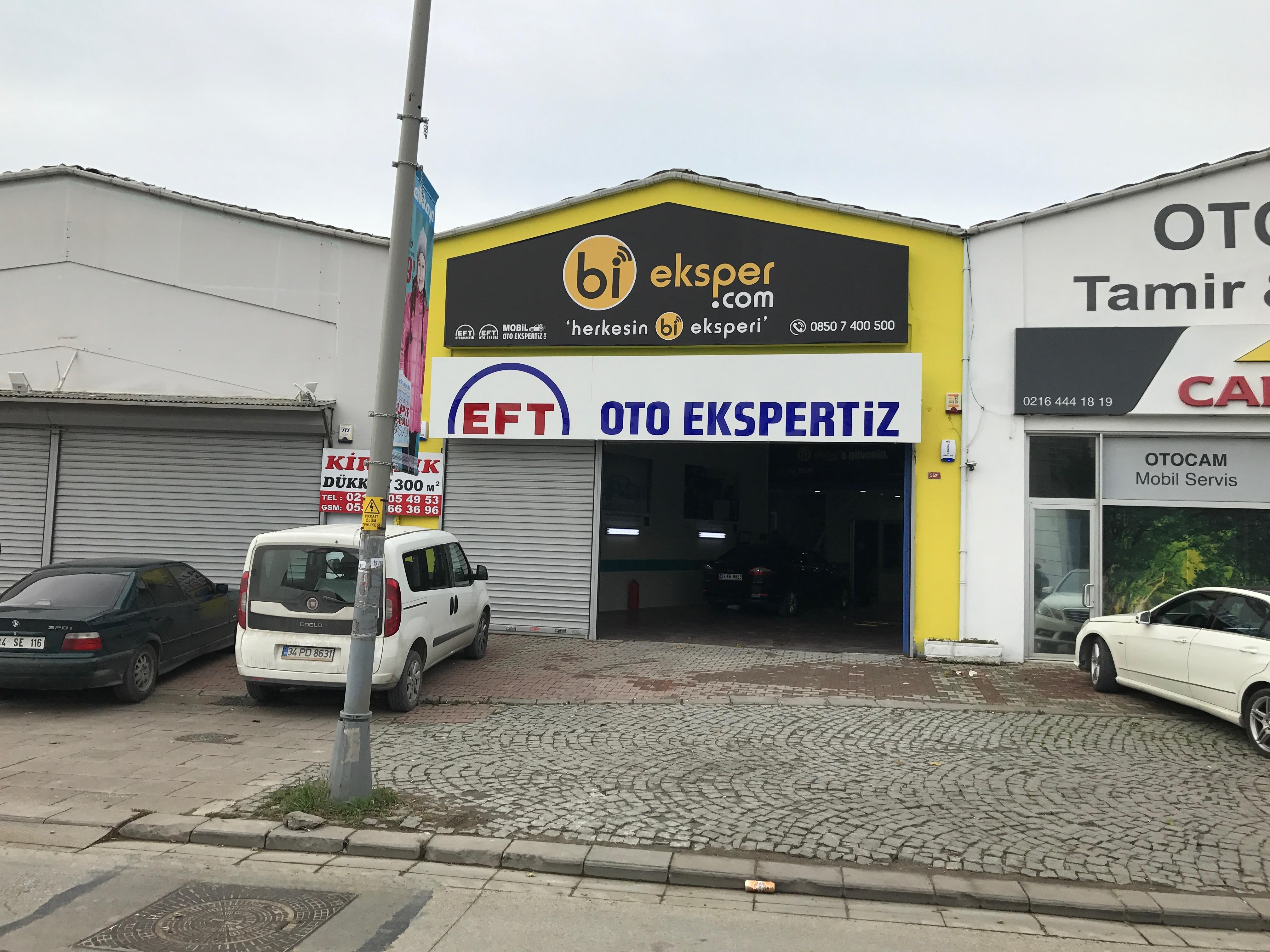 MALTEPE ŞUBESİ
