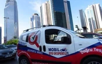 Anadolu Yakası Mobil Ekibimiz