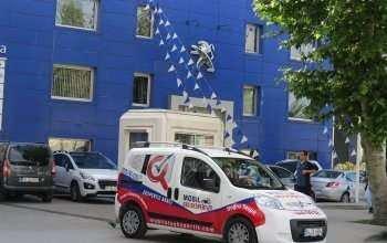 Bağcılar Mobil Ekibimiz